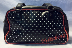 Billabong Black leather purse