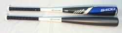 Easton S400 Baseball bat; Aluminum