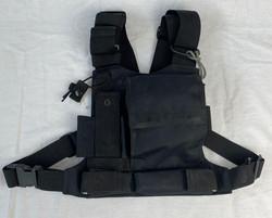 Film/Safety Utility Vest
