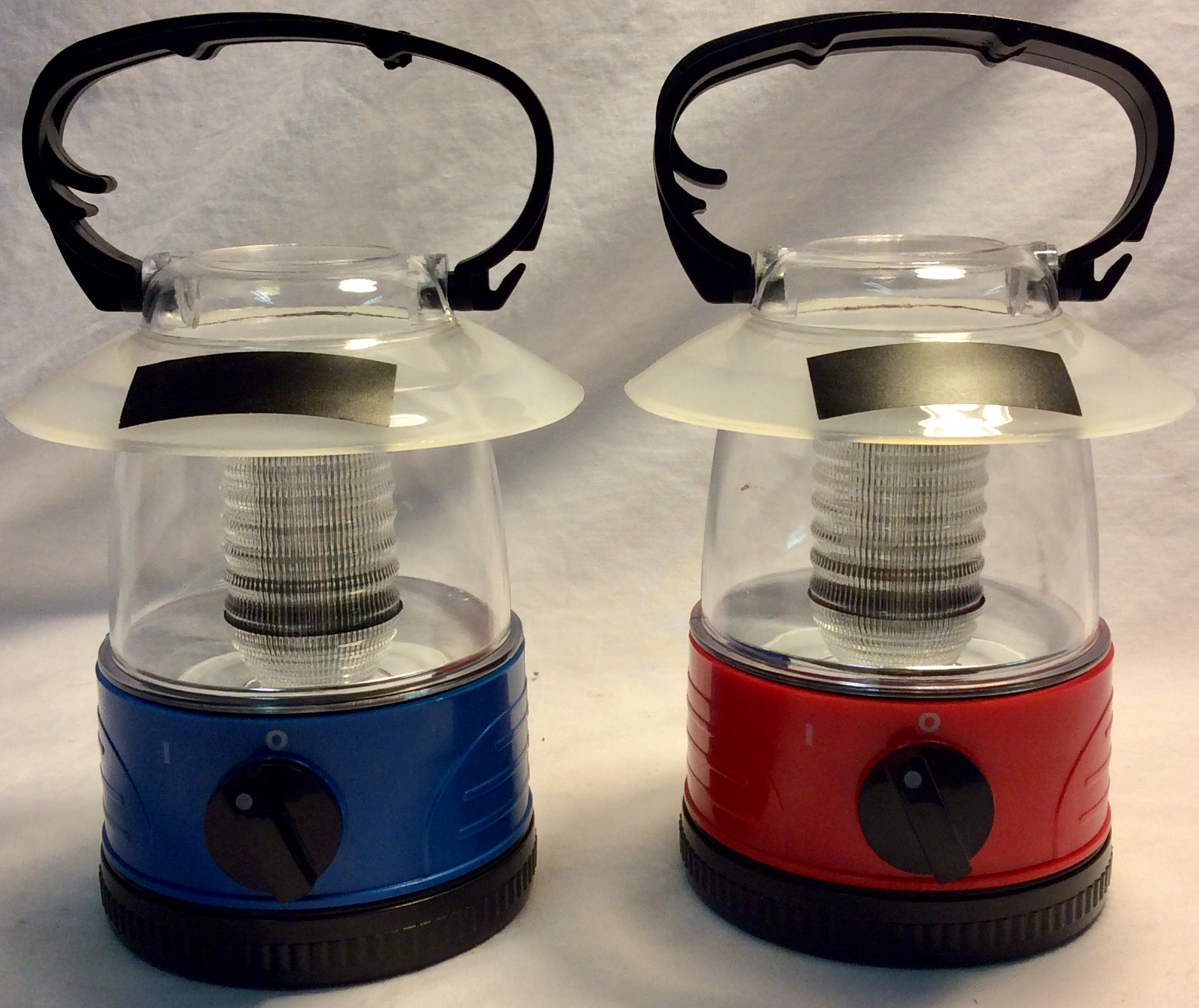 Outbound Small plastic lantern
