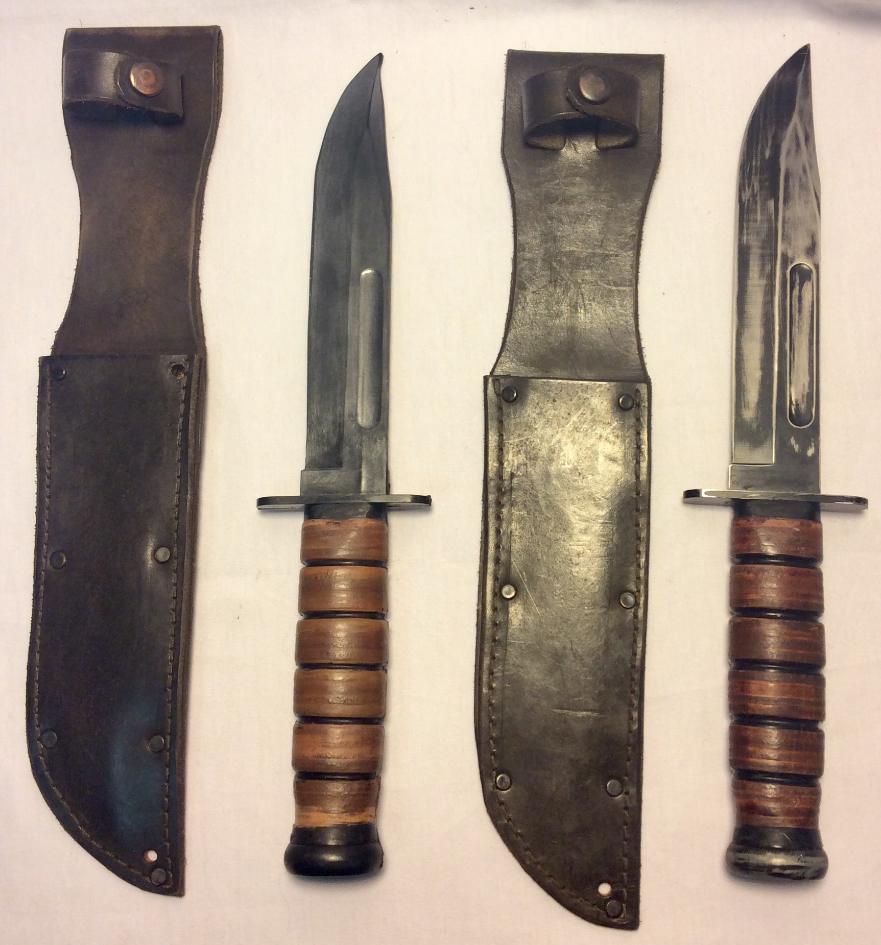 Knife kit 2: Hunting Knife