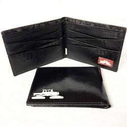 Black Wallets