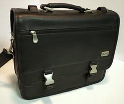 Buckle Briefcase