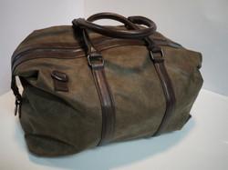 Brown Travel Bag