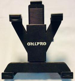 Ohlpro Tablet holder, mounts to dash