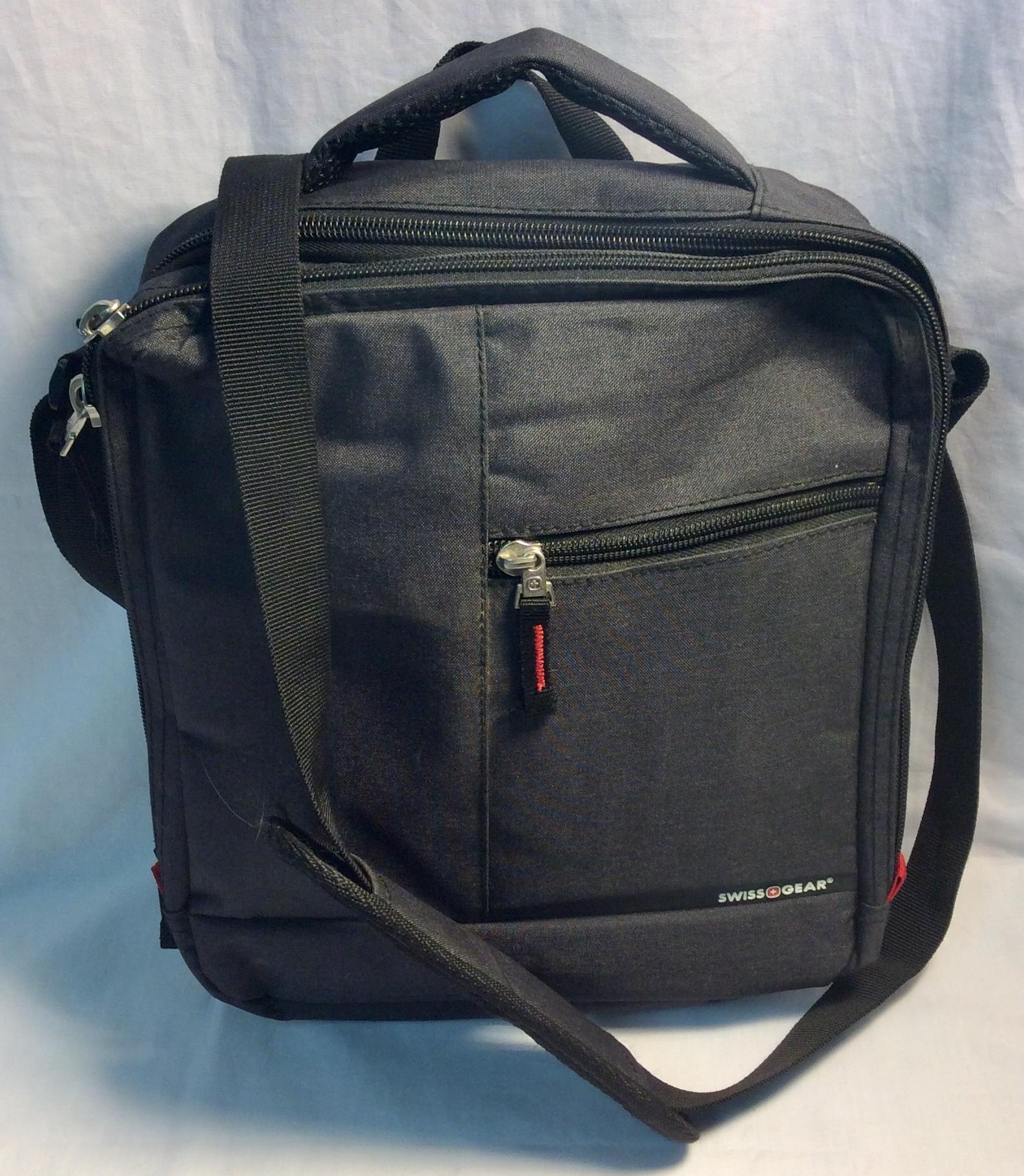 Swiss Gear Small grey bag