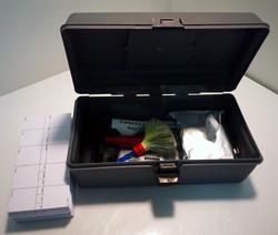 Print Evidence Kit