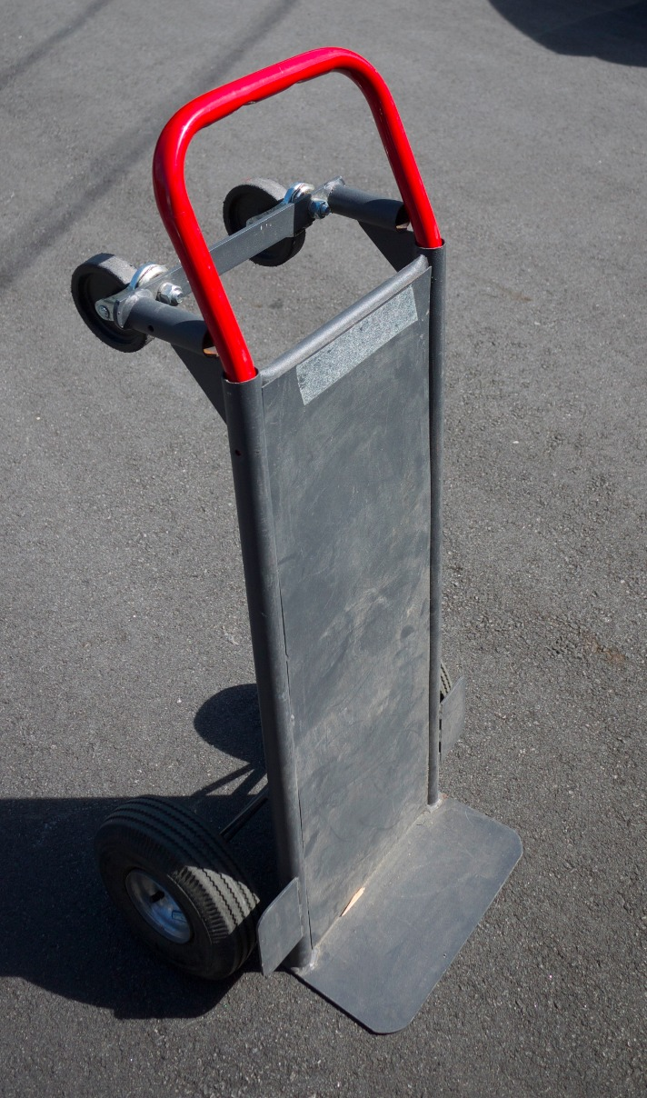 Dolly Hand Truck