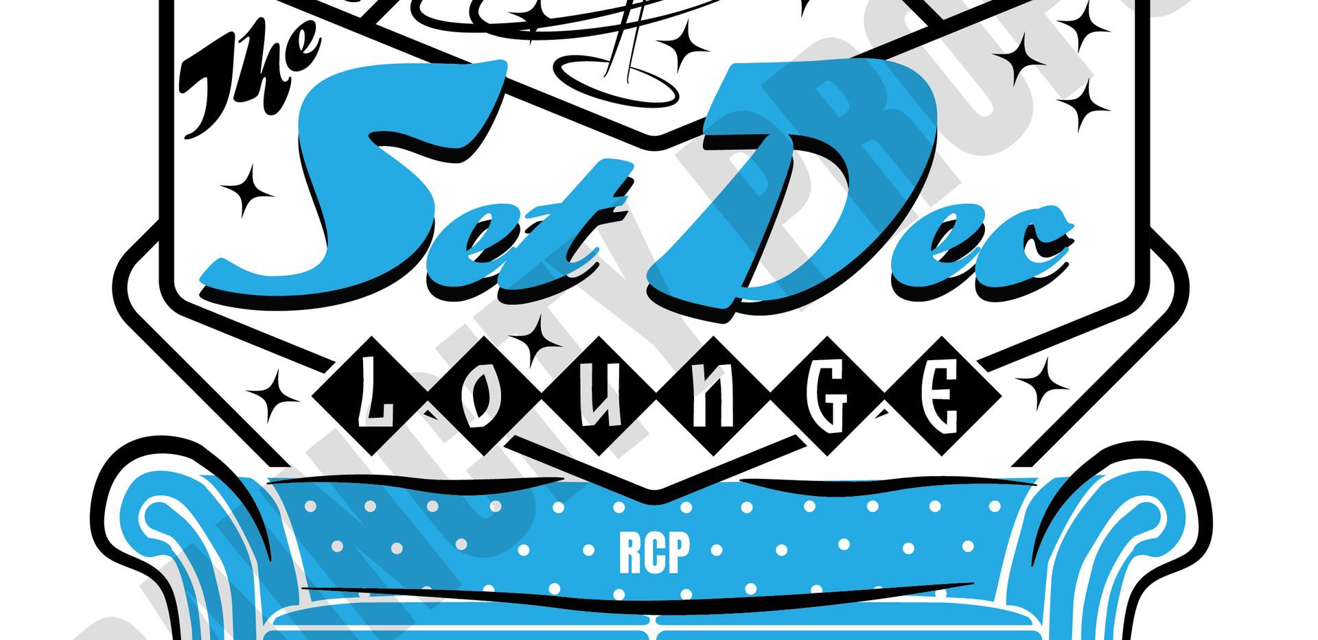 Set Dec Lounge Design