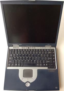 Compaq CM2080 Year 2000