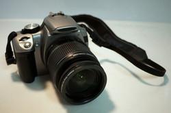 Forensics Camera