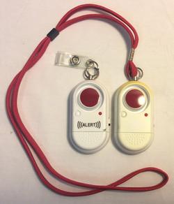 Medic Alert Buttons - x4