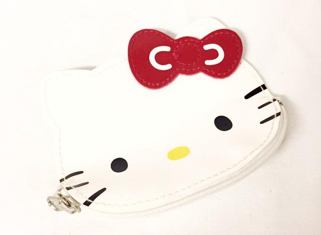 Hello Kitty Wallet