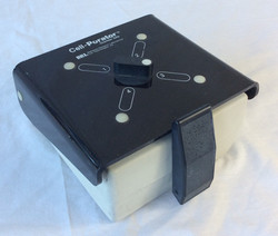 Cell-Porator Chamber Safe for Samples (Requires Cell-Porator Power Supply)