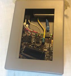 Screen Bezle (takes Acer Iconia Tab)