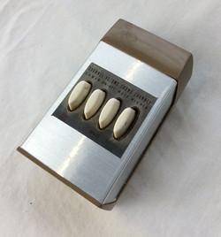 Vintage TV Remote.