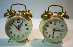 Retro Alarm Clocks