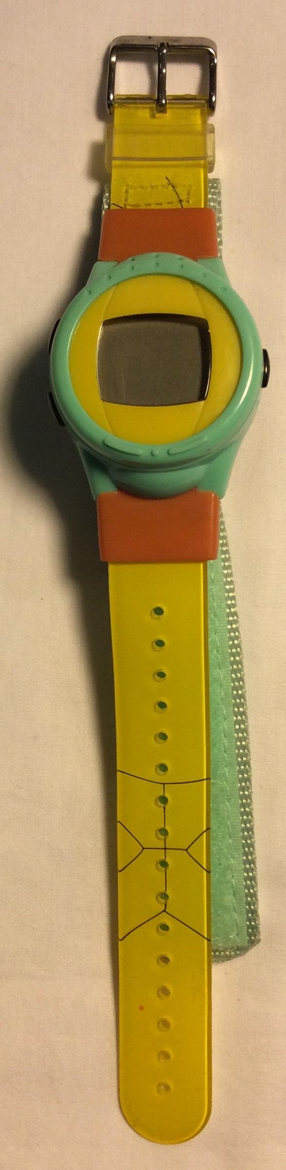 Digitall Watch