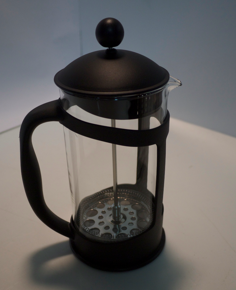 Coffee press