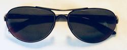 Black ARL sunglasses