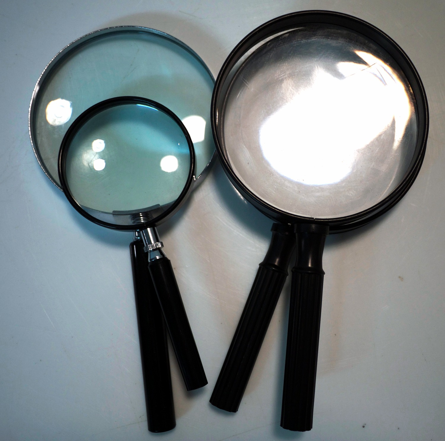Assorted Magnifying Glasses
