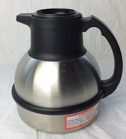 Resturant coffee pot (short and wide)