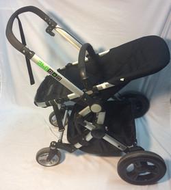 Guzzie+Gus 042 stroller