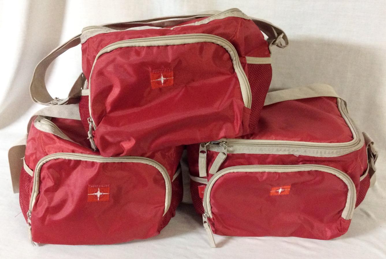 Medic Transportation Bags