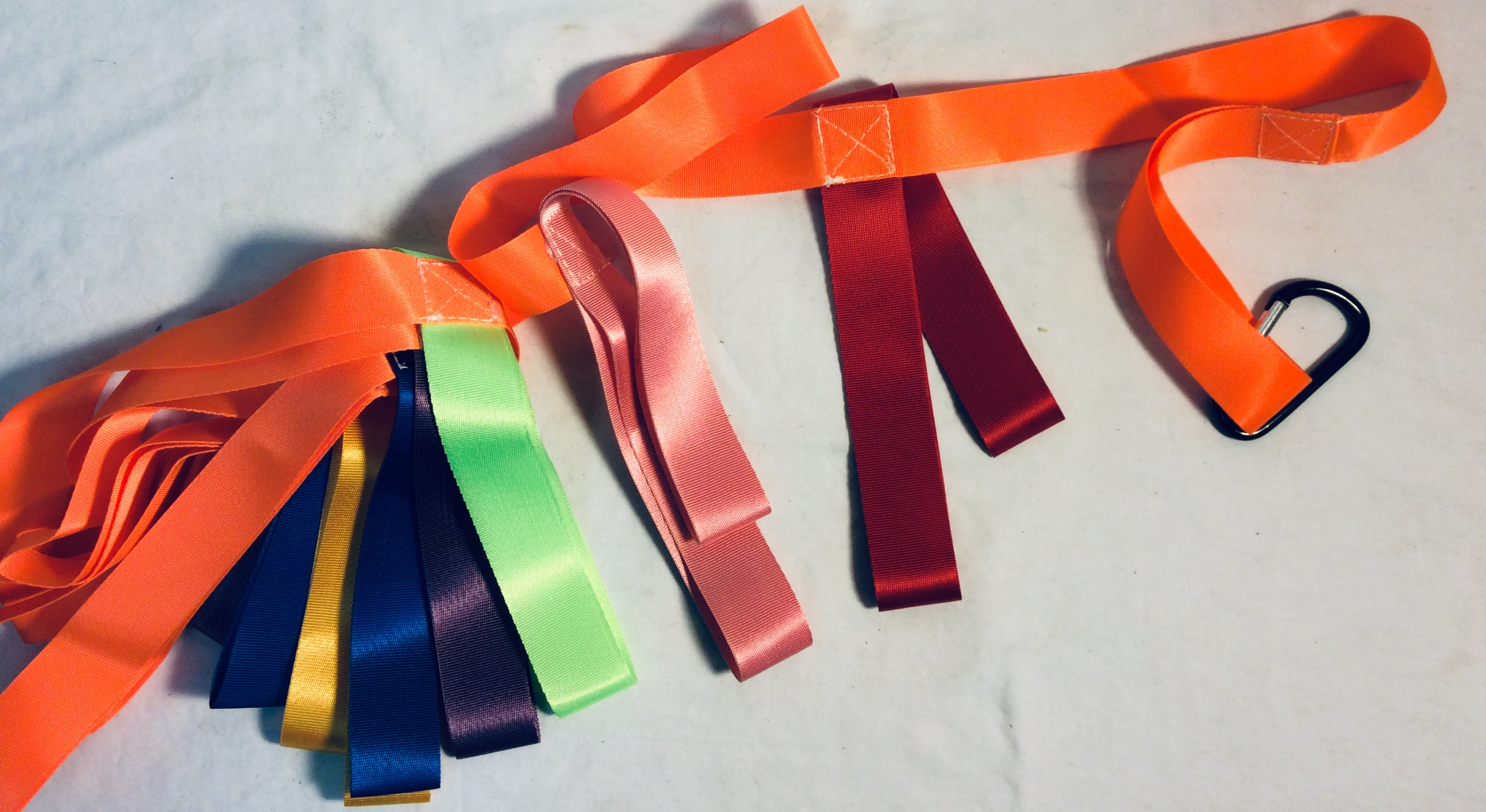 Pre-school children's walking leash