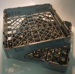 Dishwasher tray