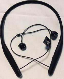 Philips Wireless earphones, black