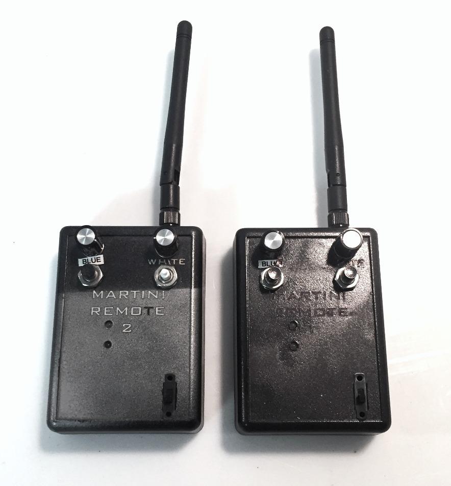 Remotes - Film Props
