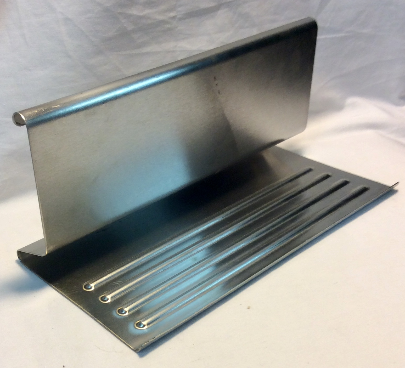 Stainless Steel Tablet Stand