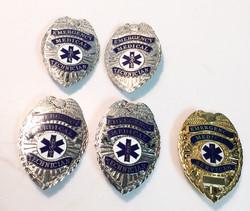 EMT Badges