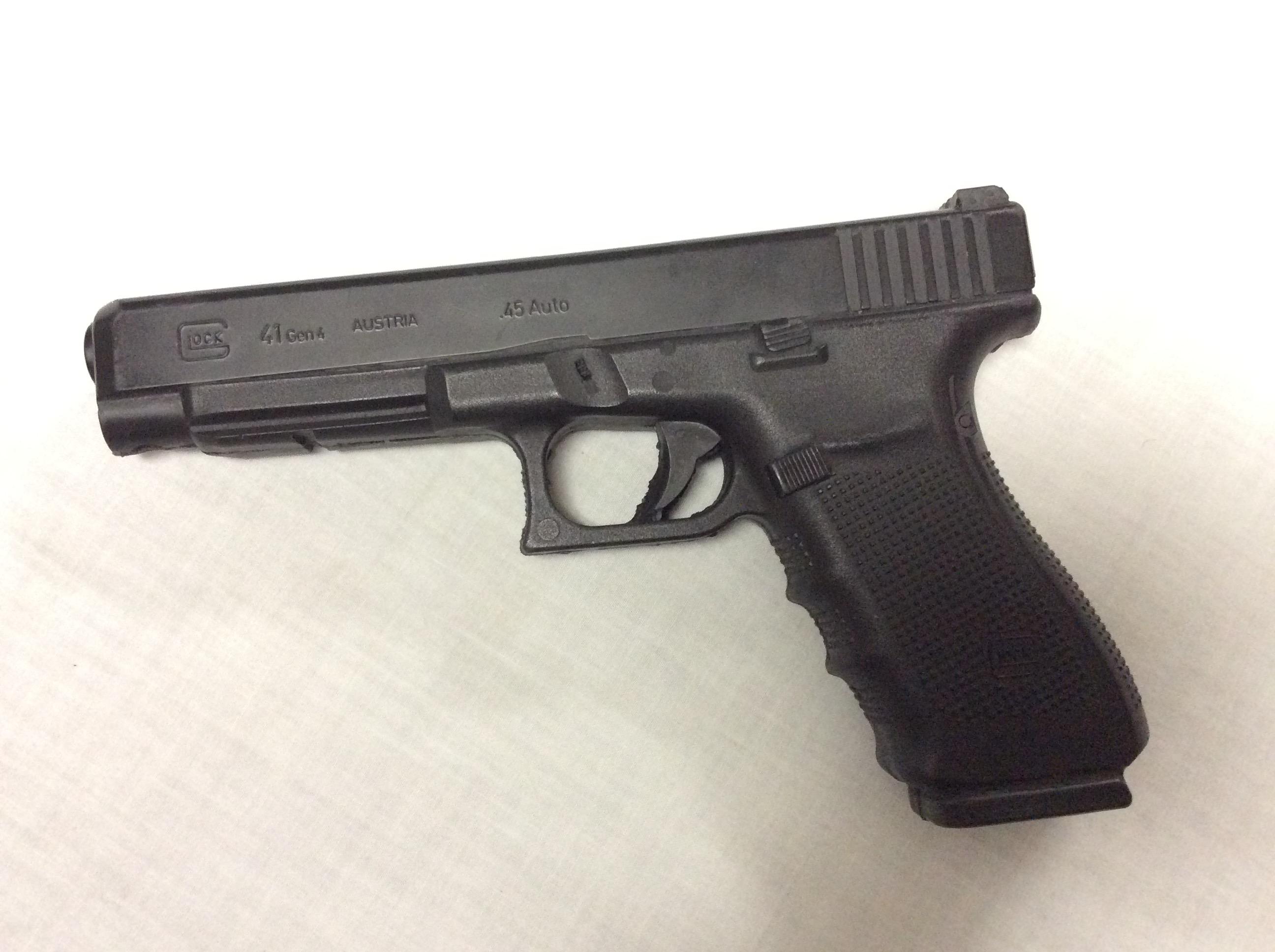Glock 41/45
