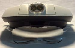 Magnifier glasses w LED lights
