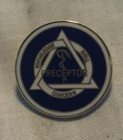 Preceptor Pin
