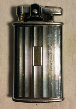 Ronson Vintage Stainless steel