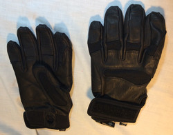Police Biker Gloves (4M)