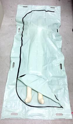 Green Bodybags