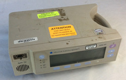 NPB-295 Pulse Oximeter. Display functional.