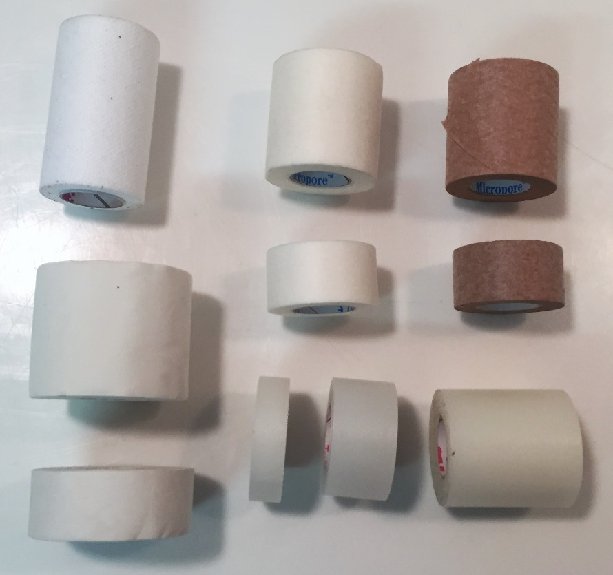 Surgical/Medical Tapes
