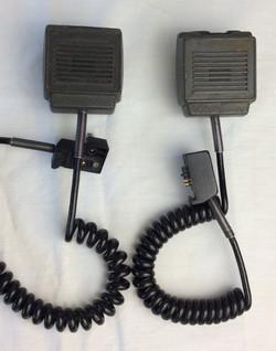 Labeless tiny hand radio's