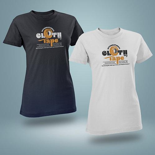 Cloth TapeT-shirt