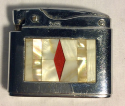 Sarome Vintage lighter with shell