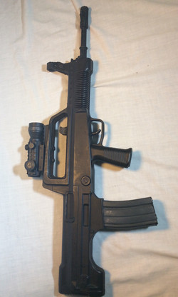 Rubber Type 97