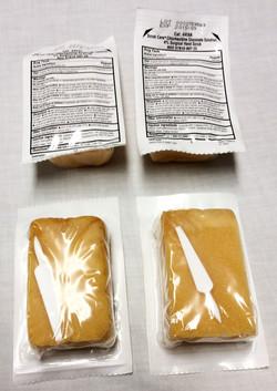 Surgical Scrub Packs