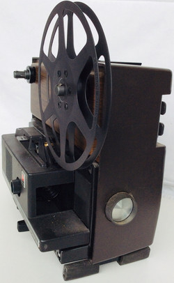 Kodak Instamatic M68A Film Projector