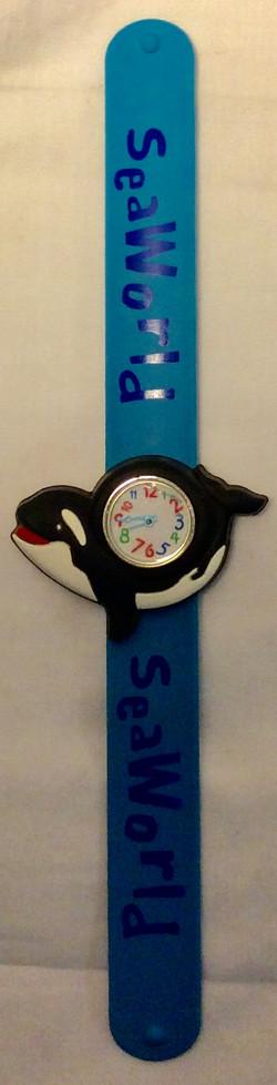"""Seaworld"" whale watch"