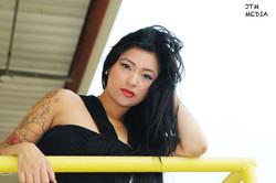 Chela Wong Houston Model